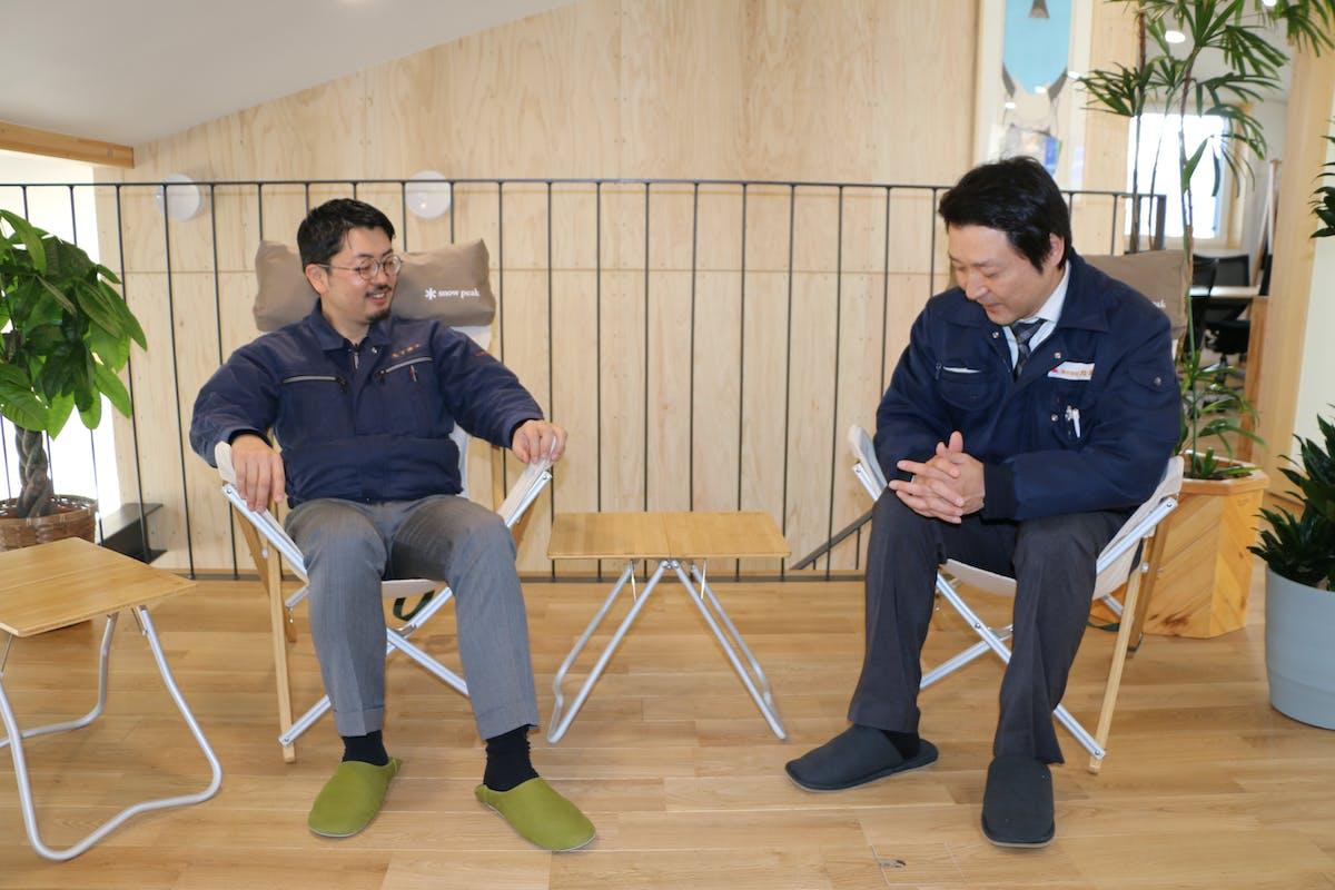 お客様インタビュー:木下建工株式会社様